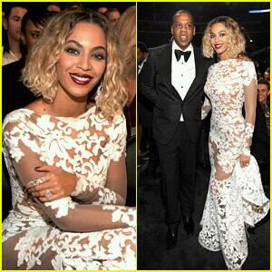 Queen B na Grammy