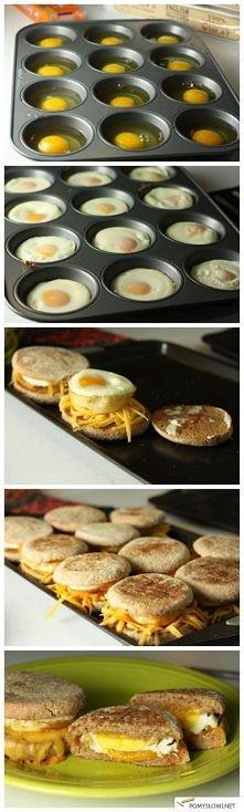 coś nowego na śniadanie