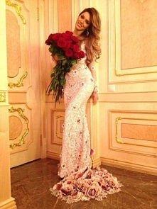 bukiet czy suknia? :)