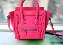 Celine in pink