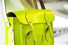 fluo satchel
