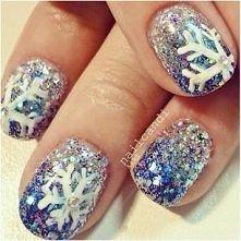manicure też musi pasować ;)