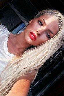 Makijaże dla blondynek dużo zdjęć