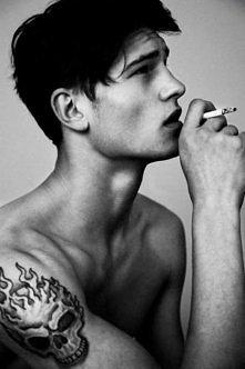 Bad boy. ;D