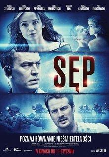 film dość świeży, dobrze się ogląda, godny polecenia