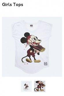 koszulka DropDead - £30.00