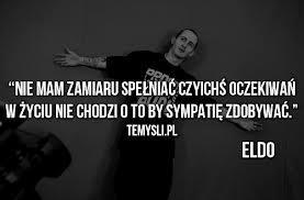 Eldo Granice Na Cytaty Z Piosenek Zszywkapl