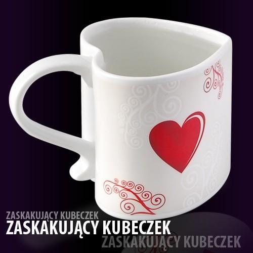 Piękne wyznanie miłości.. Walentynkowy prezent jak najbardziej trafiony :)
