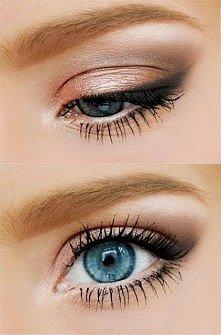dzienny make up