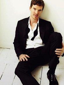 Benedict Cumberbatch <3