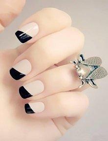 Troszkę takie eleganckie :)