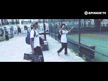 Showtek ft We Are Loud Sonny Wilson Booyah Official Music Video)