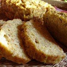 dietetyczny chlebek owsiany