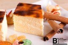 Sernik, którego jeden kawałek zawiera jedynie około 100 kcal! Co więcej, znikoma ilość tłuszczu i węglowodanów, oraz solidna dawka protein sprawia, że taki deser można spożyć na...
