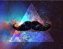 galaxy moustahe