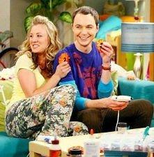 Sheldon i Penny
