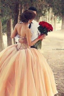 A wy jaką suknie chciałybyś...