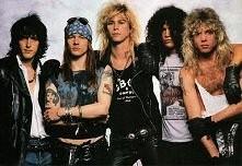 Guns N' Roses (1985 - ...)