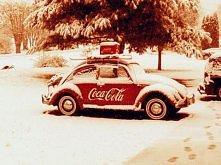 Zawsze CocaCola ;)