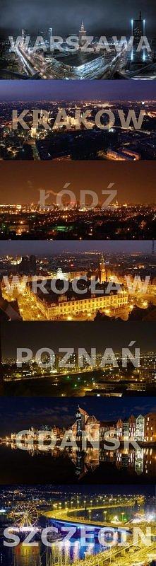 Polskie miasta też są piękne ^_^
