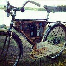 barek rowerzysty :D