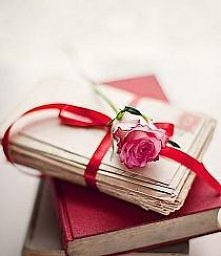 listy miłosne, która z Was ...
