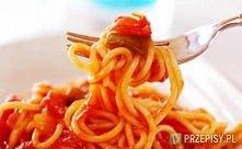 Spaghetti Arrabiata ^^