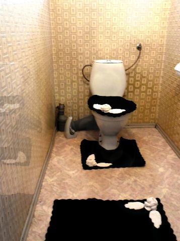 Ozdoby Do łazienki Robione Na Szydełku Na Ozdoby Na Szydełku