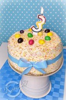 Jak ozdobić tort w 5 minut,