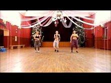 Pegate - Zumba choreo ;)