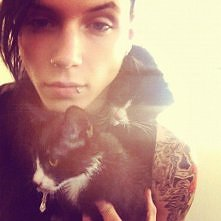 Andy... ahh