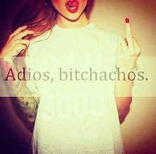 Adios ;)
