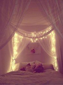 łóżeczko <3