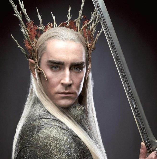 Król Thranduil <3