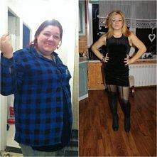 Niesamowita zmiana :)