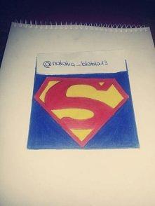 Superman ;D