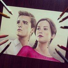 Piękny rysunek :))