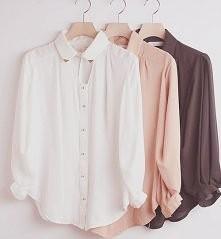 koszule. ♥
