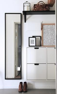 Ikea W Przedpokoju Na Przedpokój Zszywkapl