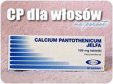 """""""Czym jest Calcium Pan..."""