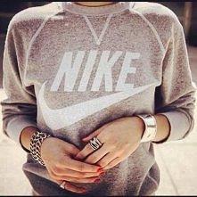 Nike- lubie :3