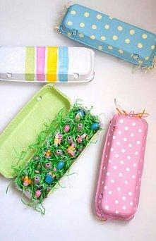 Pomysł na Wielkanocne DIY