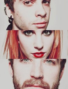 The best <3 PARAMORE FOREVER !!!
