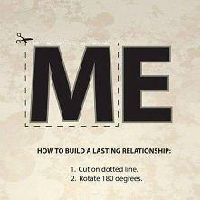 Jak budować trwały związek :)