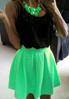 green ;d
