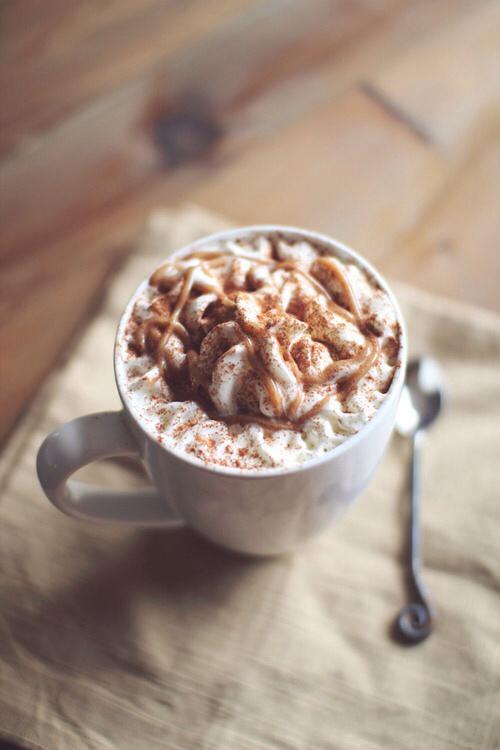 Kawa dobra zawsze, wszędzie i w każdej postaci :)
