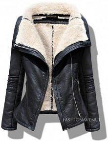 Fashion Avenue - SKÓRA BARANEK ekskluzywna #54