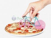 (nóż do pizzy)