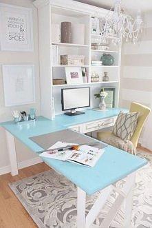 Piękne biuro