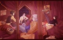 Harry Potter  James, Syriusz, Rem i Peter